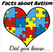 Facts about autism