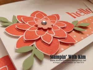 Stampin' With Kim - www.kimberlymyers.stampinup.net